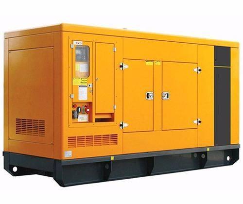 亳州金寨县20千瓦静音发电机