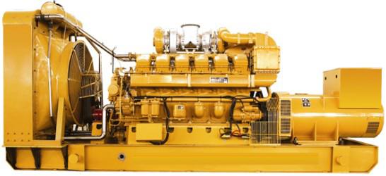 亳州应急发电机-700KW-2500KW济柴柴油发电机组