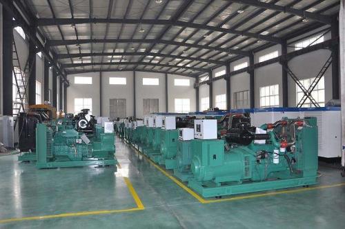 亳州谯城二手常柴12千瓦柴油发电机组