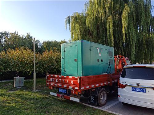 亳州发电机出租厂家提醒如何降低发电机带来的噪音?