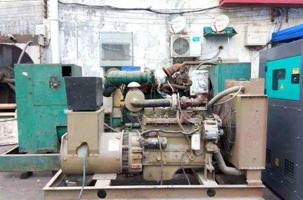亳州发电机出租中静音发电机有哪些特色?