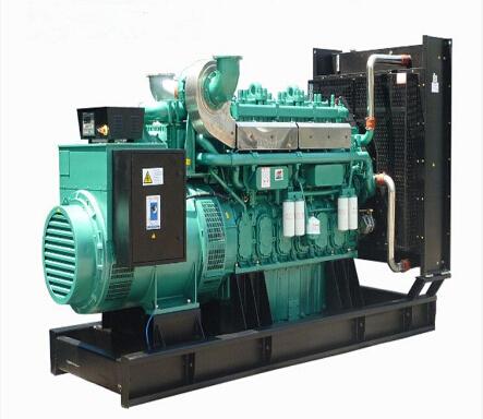 亳州大观县宗申动力30kw小型柴油发电机组