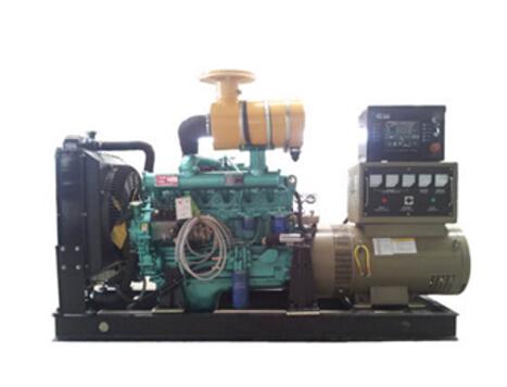 亳州大观县宗申动力200kw大型柴油发电机组