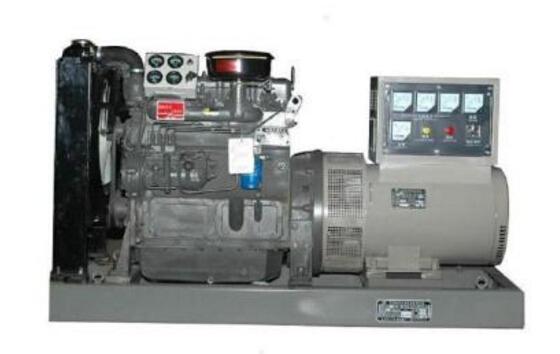 亳州二手潍柴200kw大型柴油发电机组
