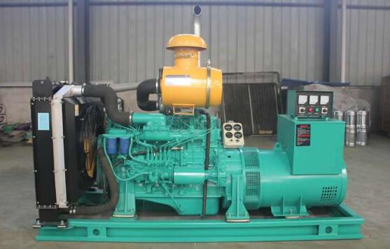 亳州谯城二手潍柴250kw大型柴油发电机组